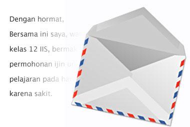 Petulangan Surat Ijin Life Herman Saksono