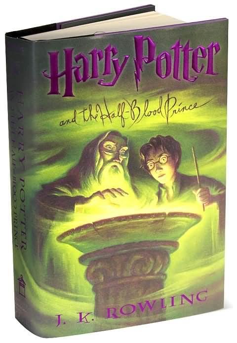 Ebook Harry Potter