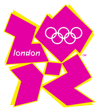 Logo Olimpiade London 2012