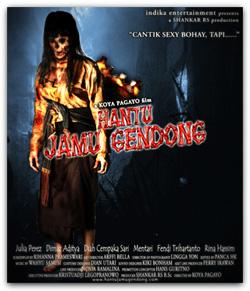 Top Ten Sequel Hantu Jamu Gendong