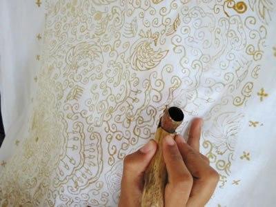 Batik Tulis Pekalongan