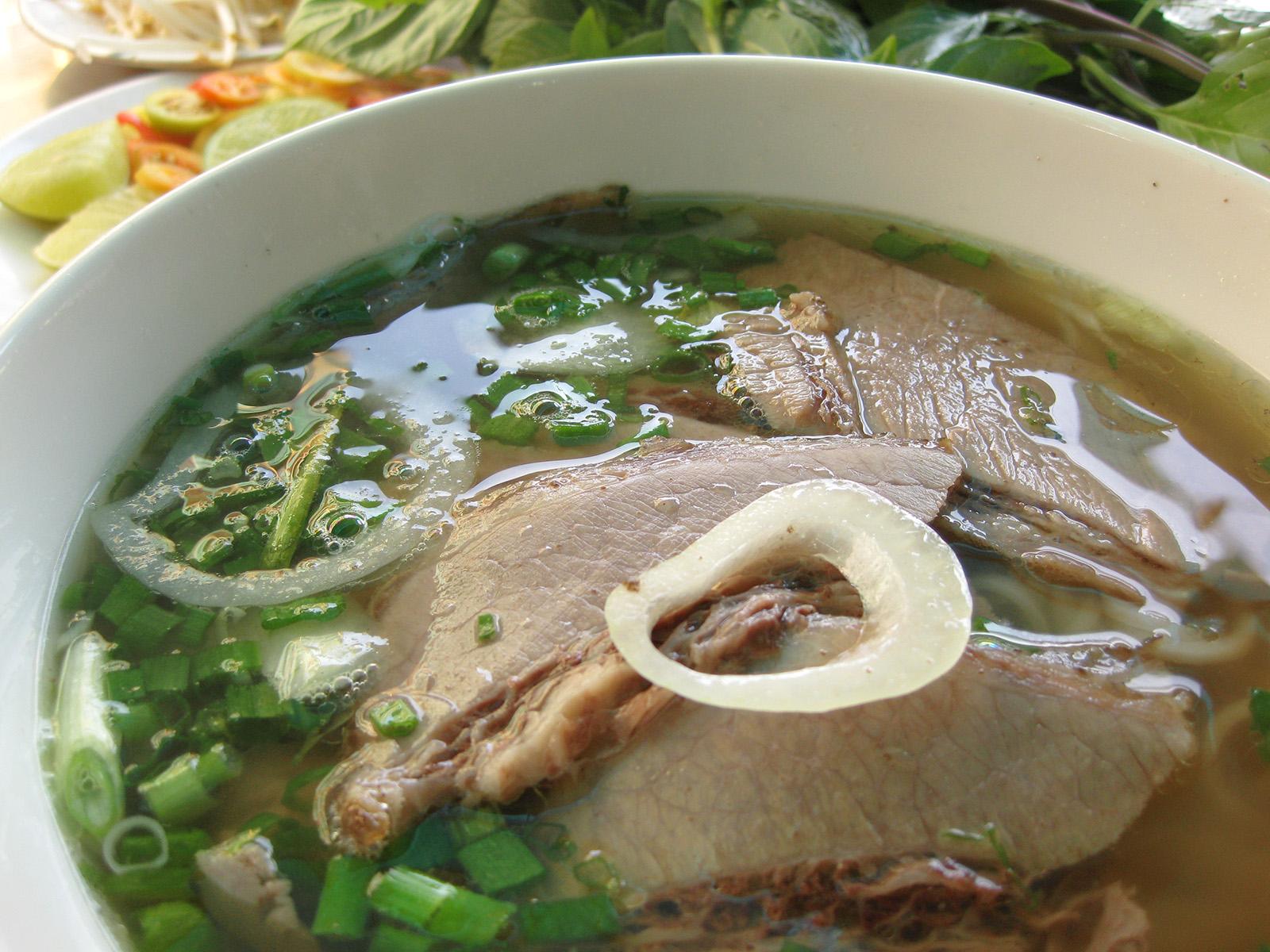 Makanan Vietnam Travel Herman Saksono