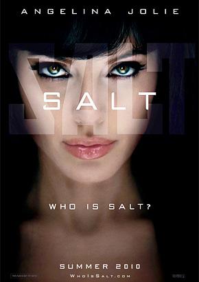 Salt Angeline Jolie