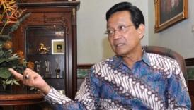 Sultan Yogya tentang Monarkhi