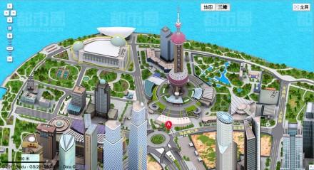 Baidu-Oriental Pearl Tower