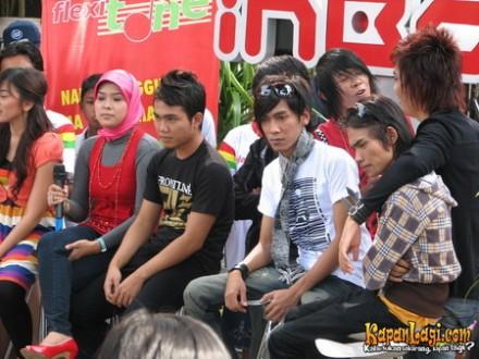 Kangen Band Ditangkap Bawa Ganja