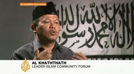 Jendral TNI dituding ada di balik serangan Ahmadiyah Cikeusik