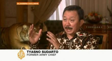 Tyasno Sudarto