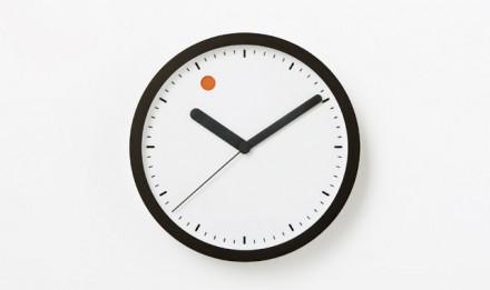 Jam Matahari Sun Clock