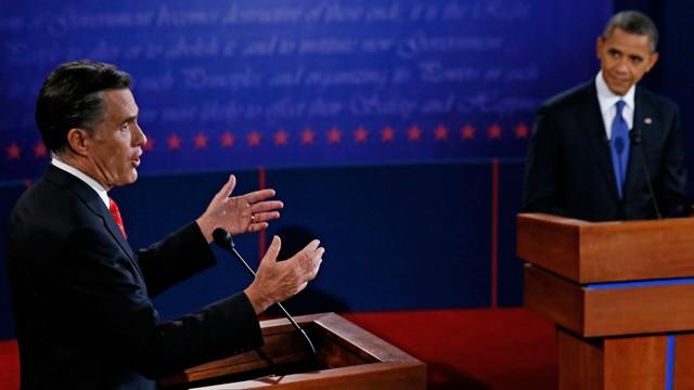 Apakah Obama akan terpilih menjadi presiden AS?