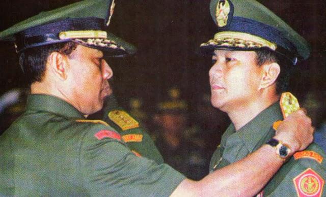 Mengurai Keterlibatan Prabowo Dalam Penculikan Aktivis '98