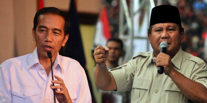 Visi Jokowi vs. Prabowo Dalam Hal Korupsi